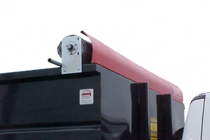 Pioneer G500REC Manual Crank System for Open Top Containers