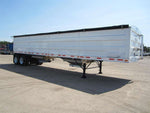 Side Roll Kits For Trailers Not Requiring Tarp Bows (20'-50' Coverage) - kym-industries