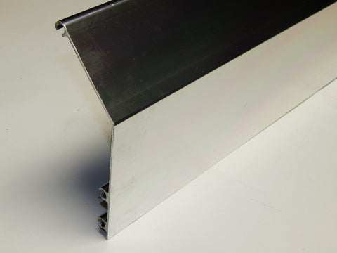 Aluminum Wind Deflector - kym-industries