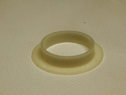 Plastic Flange Bushing - kym-industries