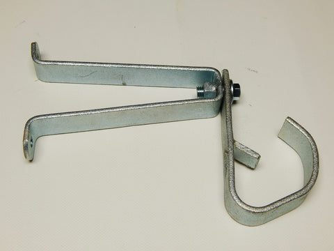 "7"" Pin Less Swivel Handle Retainer - kym-industries"