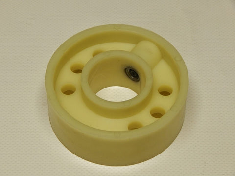 Stealth Plastic Tarp Centering Flange - kym-industries