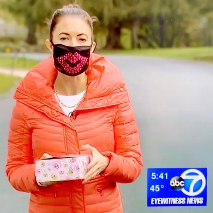 ABC News (Gem Masks)