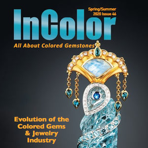 InColor Issue 46 (August 2020)