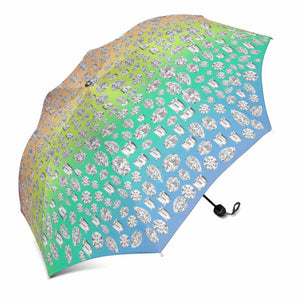 Pastel Ombre 💎 Umbrella