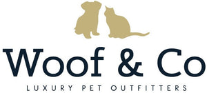 Woof & Co Ltd