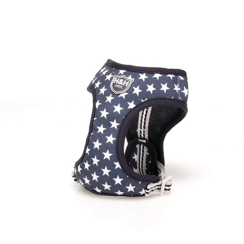 Blue Star Harness vest harness