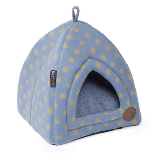 Marine Spot Igloo Catbed