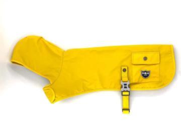 Yellow Hugo & Hudson Rain jackets