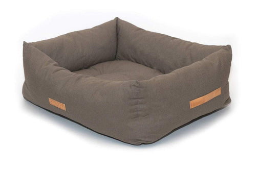 Nest Bed - Stonewashed Dog Bed - Hammersmith Nest