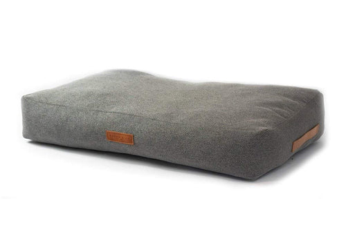 Pillow Bed - Stonewash Dog Bed - Windsor Pillow