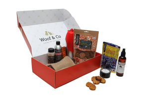 Subscription Box - Monthly Subscription Box