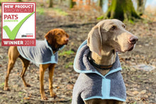 Load image into Gallery viewer, Travel - Travel Dog Drying Coat