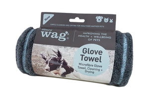 Travel - Travel Drying Glove
