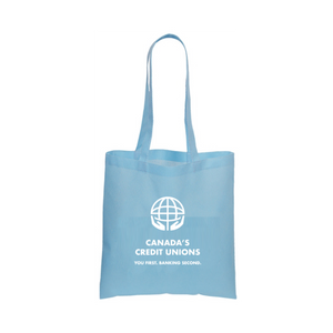 International Credit Union Day - Tote Bags