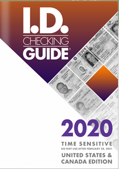 2020 I.D. Checking Guide: U.S. & Canada