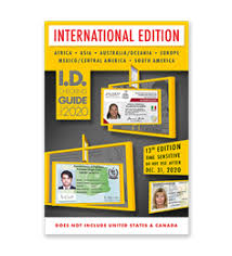 2020 International I.D. Checking Guide