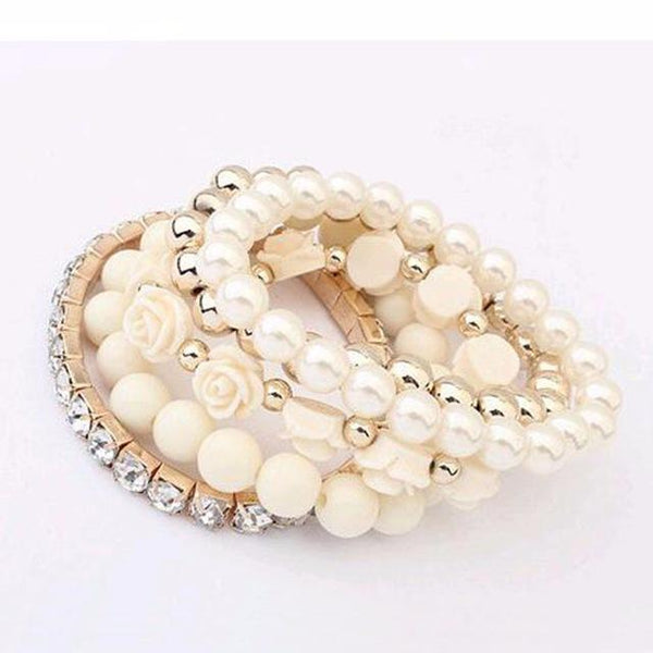 European Stretch Bracelet