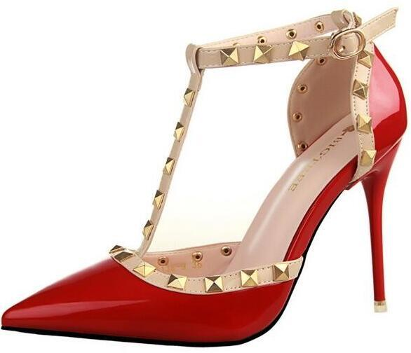 various colors stable quality good looking WOMEN'S VALENTINO POINTED HIGH HEELS – Up Close & Personal