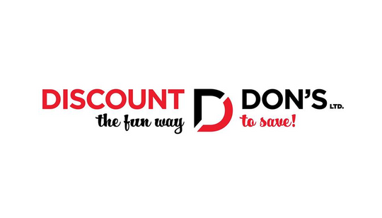 Discount Dons Coupons