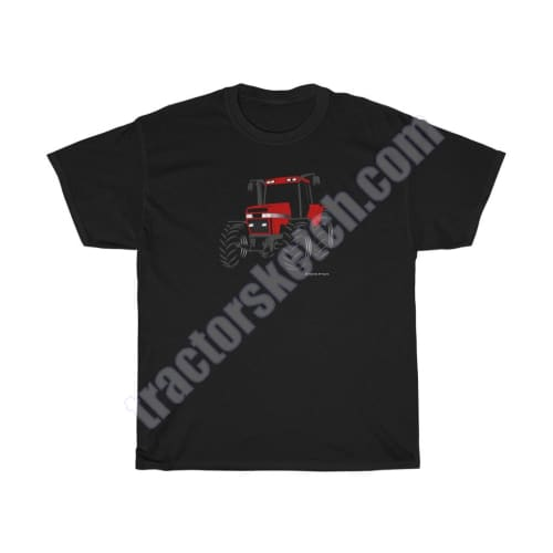 Case IH Magnum Silhouette Men's Classic Fit T-Shirt /