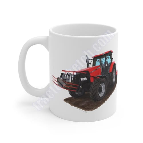 Case IH Puma 225 Tractor Mug Coffee Mugs Tea Cup