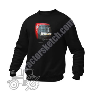 Case IH Puma Men's Sweatshirt - tractorsketch.com