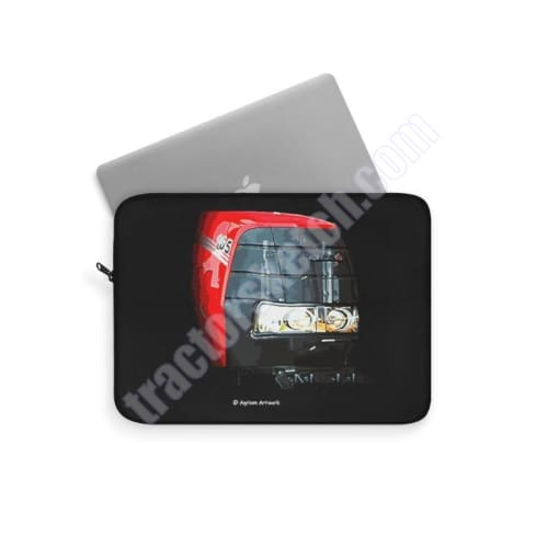 Case IH Puma Tractor Laptop Sleeve / Tablet