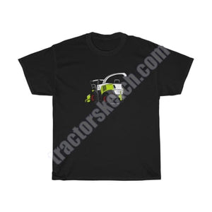 Claas Jaguar 960 Silhouette Men's Classic Fit T-Shirt /