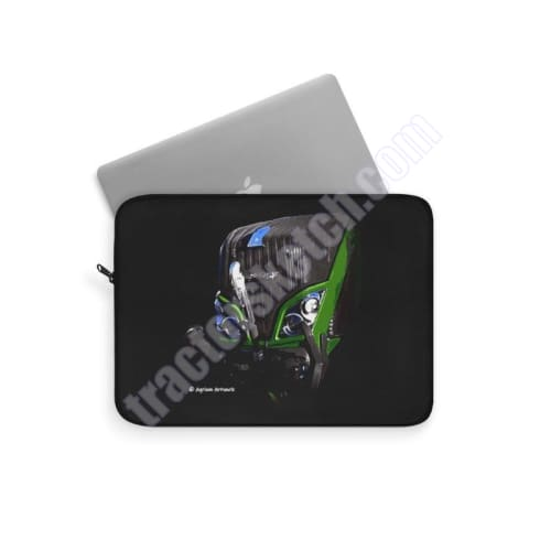 Fendt 724 Tractor Laptop Sleeve / Tablet