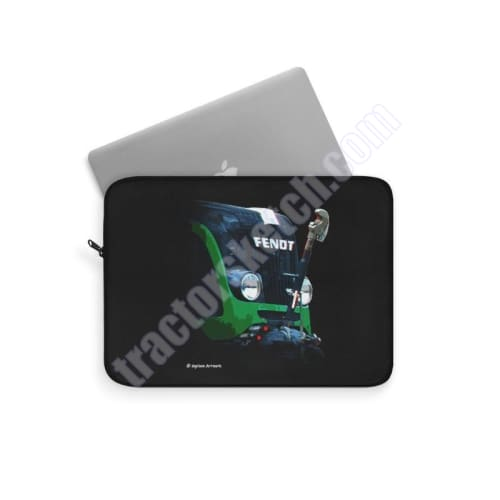 Fendt 820 Tractor Laptop Sleeve / Tablet