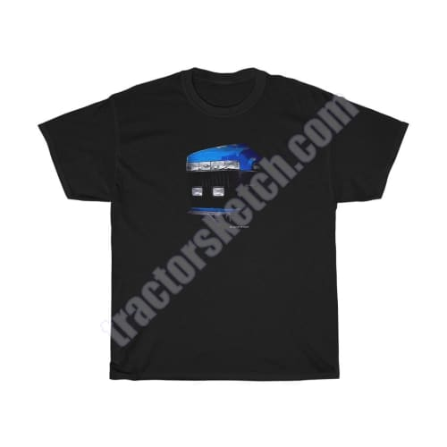 Ford 70 Series Men's Classic Fit T-Shirt / New Holland -