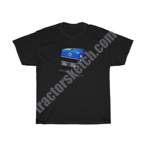 New Holland 7840 Men's Classic Fit T-Shirt / Ford - Tractor