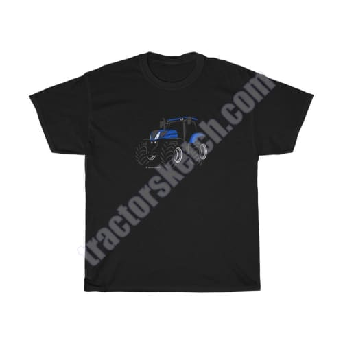 New Holland T7 Silhouette Men's Classic Fit T-Shirt /