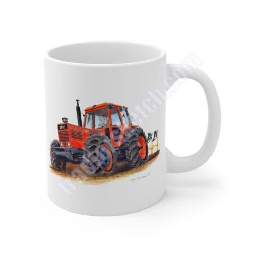 Same Legend 160 Tractor Mug 11oz / Mugs