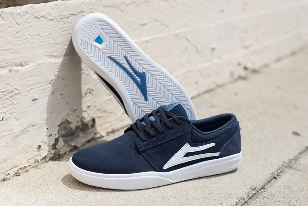 The Griffin XLK from Lakai Limited Footwear