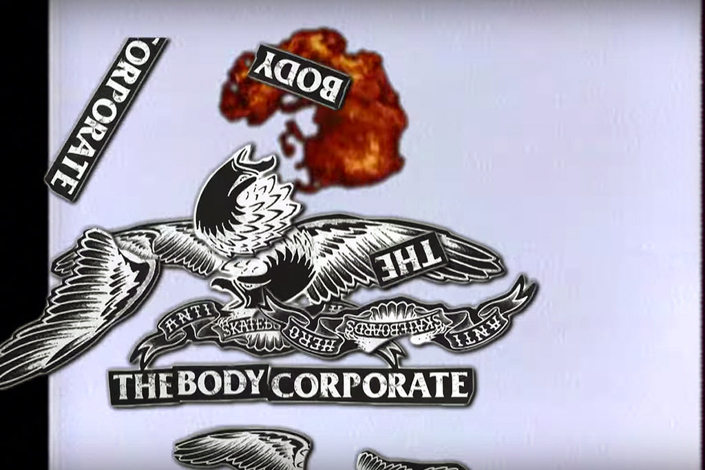 AntiHero - The Body Corporate Trailer