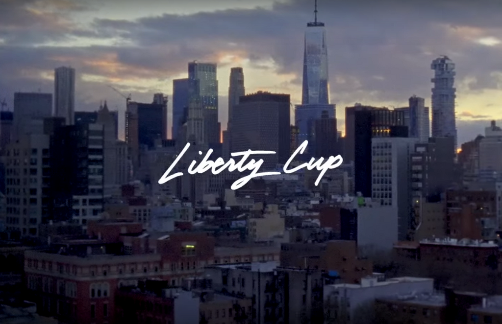 Adidas Skateboarding - Introducing Liberty Cup