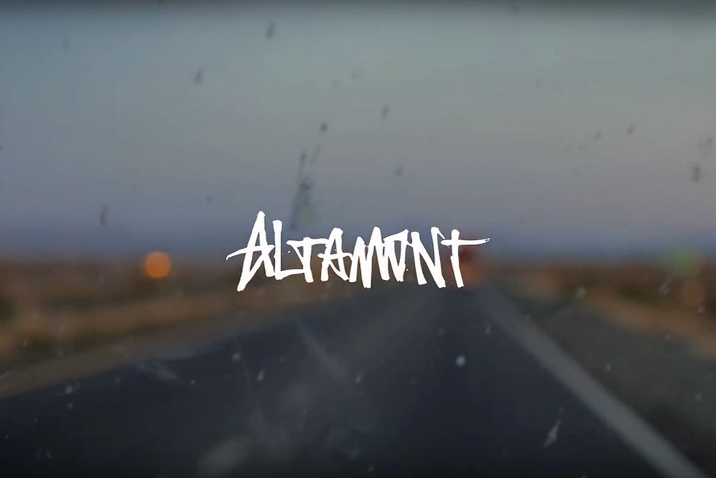 Altamont Apparel's Texas is the Reason Video