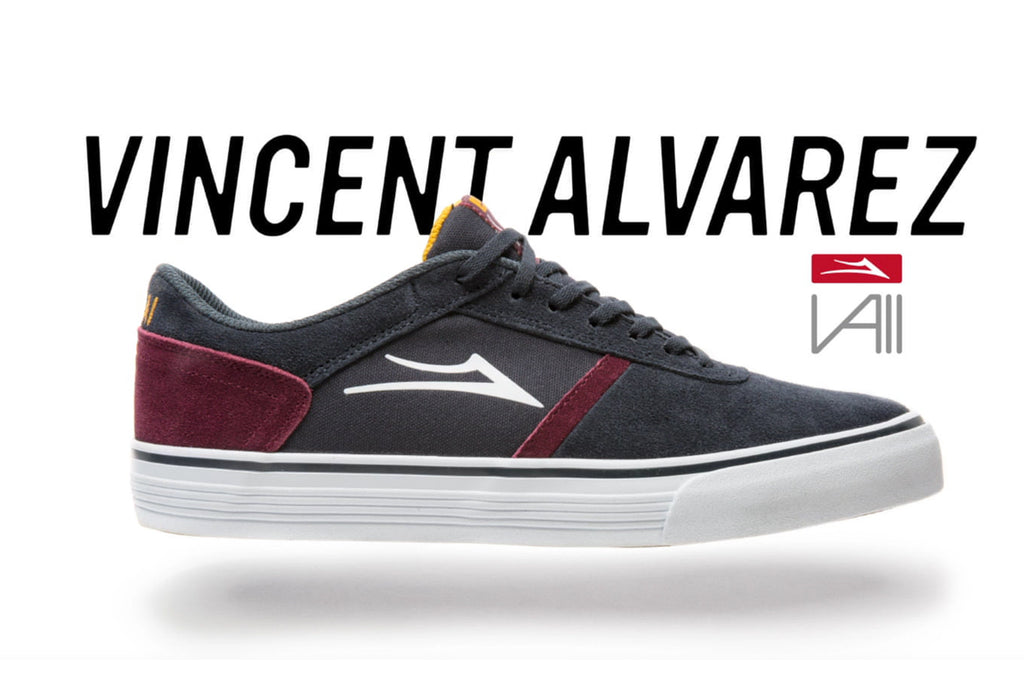 Lakai Presents: The VA2