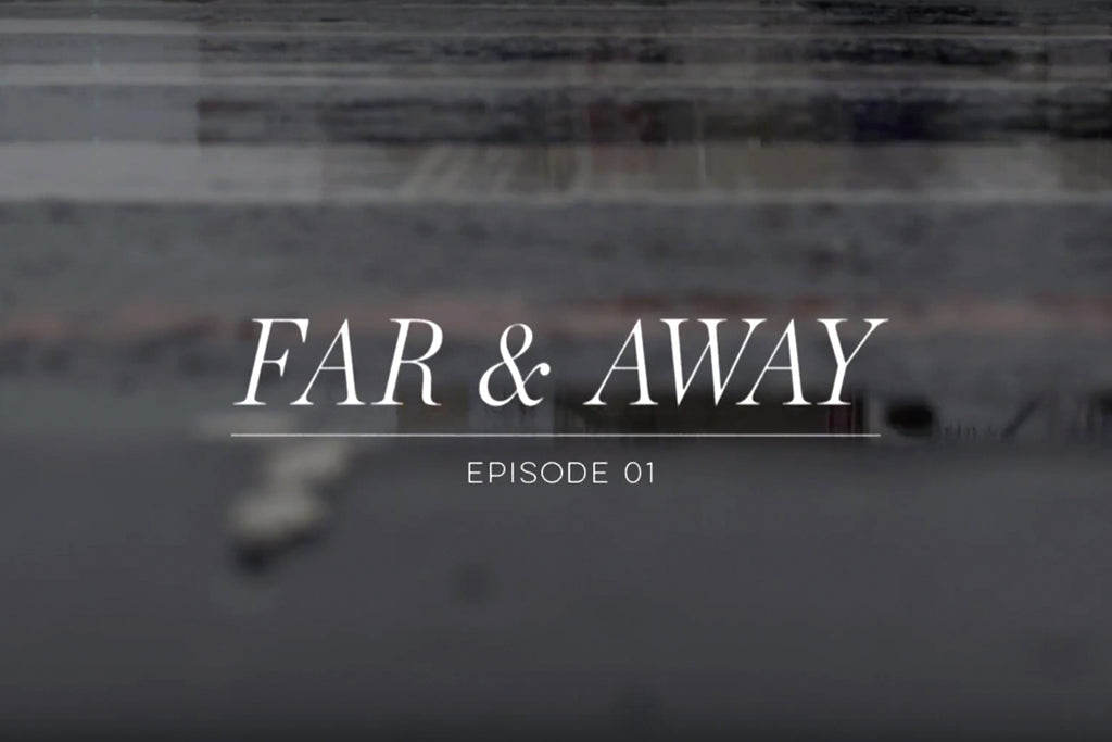 The making of Adidas Skateboardings Away Days