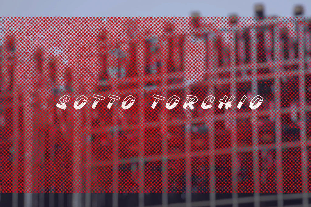 Carhartt WIP and Grey present Sotto Torchio