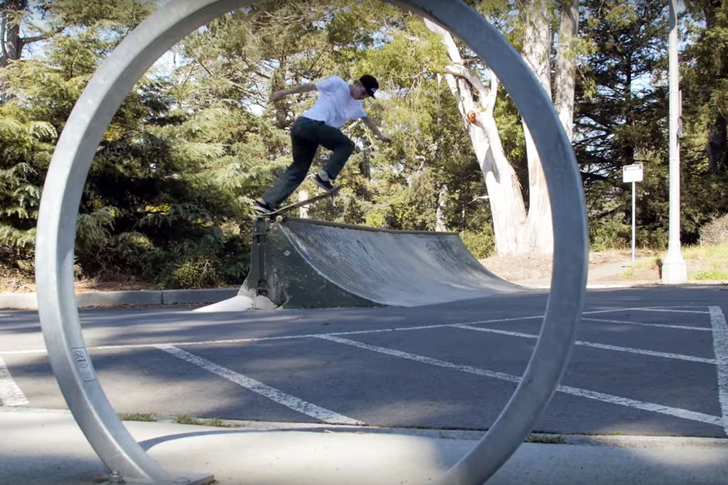 Lakai in SF - Clip of the Day