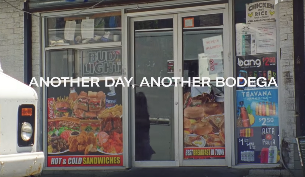 Dickies - Another Day, Another Bodega