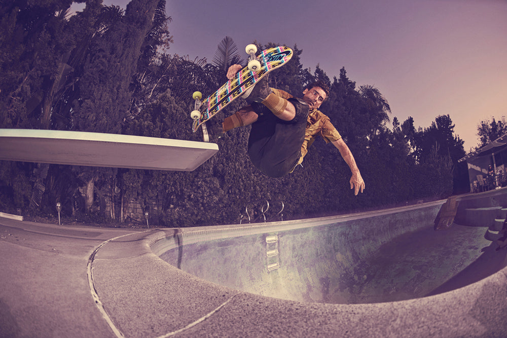 Nike SB Chronicles: Vol. 3 Photos