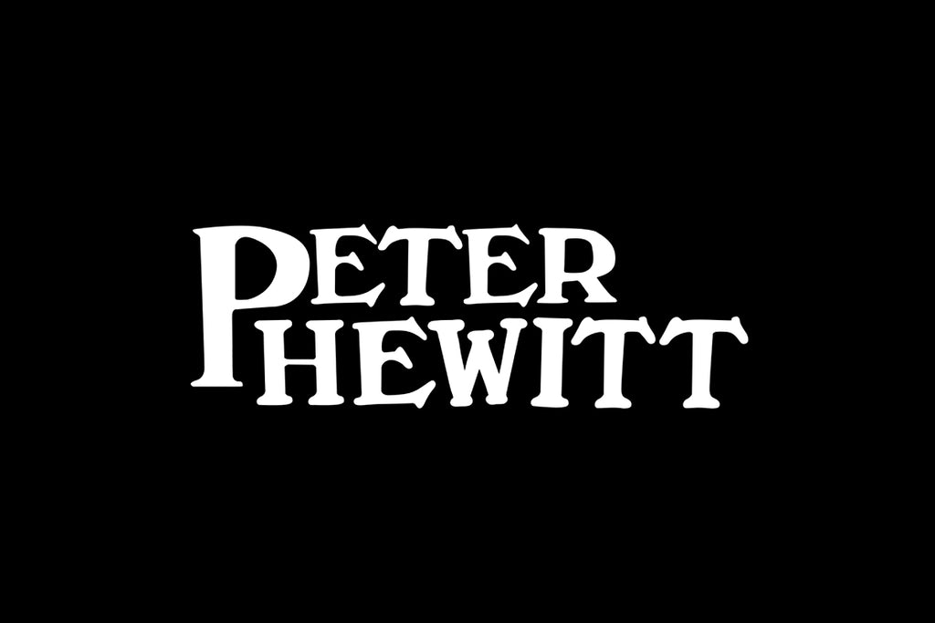 Peter Hewitt for Spitfire Wheels