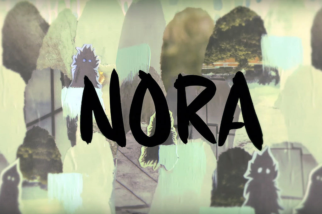 Adidas Skateboarding presents Nora