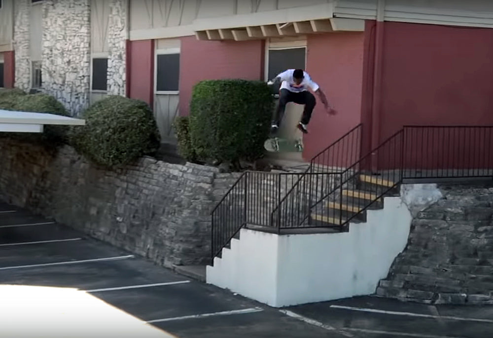 Nike SB - Hopefuls & Nopefuls - Video