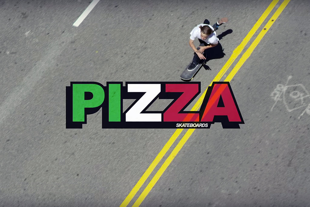 Chase Webb's Welcome To Pizza Part