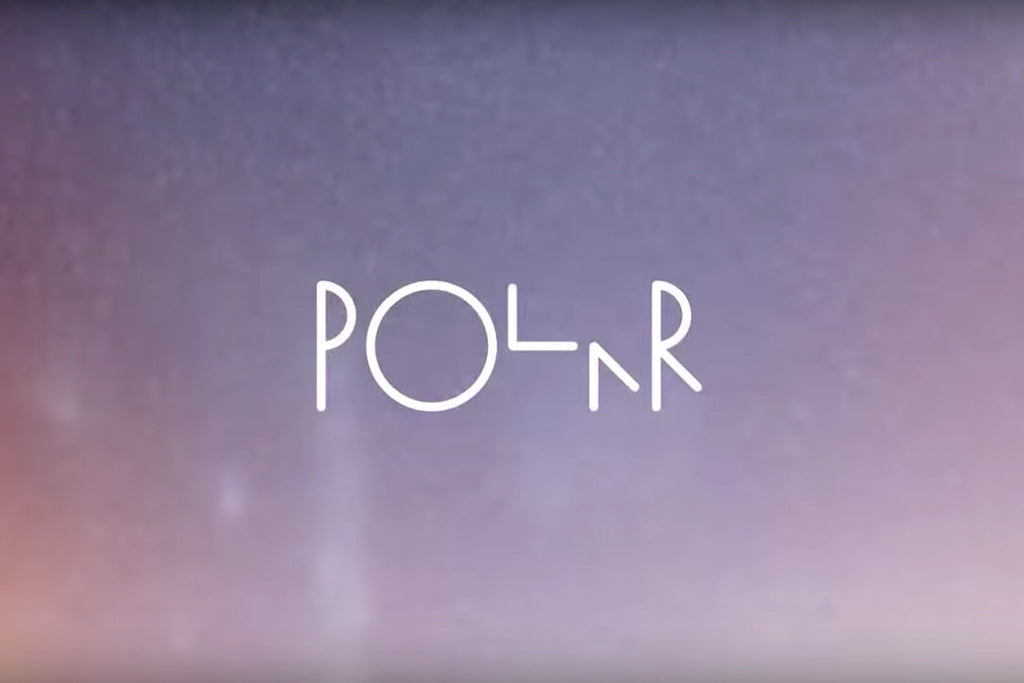 Polar - We Blew It At Some Point